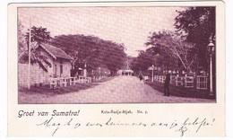 ASIA-1072 : SUMATRA - ATJEH : KOTA RADJA - Indonesia