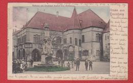 Ensisheim  -  Gruss Aus - Autres Communes