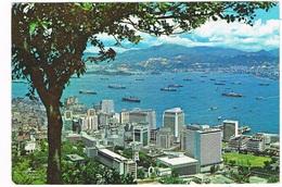 ASIA-1073 : HONG KONG : Central Area , The Banking Centre - China (Hong Kong)