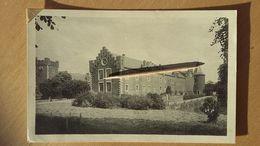 HOZEMONT - La Ferme Et Les Dépendances Du Château De Lexhy N°6 - Saint-Georges-sur-Meuse