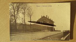 RAEREN - Bafnhof - La Gare
