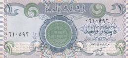 IRAQ   1 DINAR    FDS - Iraq