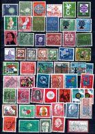 Collection Allemagne Oblitéré, SelonScan, Lot 47080 - Collections (sans Albums)