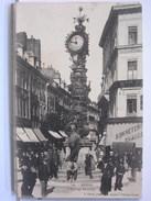 80 - AMIENS - L'HORLOGE DEWAILLY - ANIMEE - Amiens