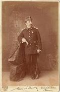 Cabinet Size Un Militaire Par Armand Dandoy à Namur - Guerre, Militaire