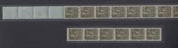 243a Dt.Reich RE 11er Arbeiter 30 Mark Postfrisch - Allemagne