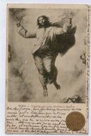 ROMA  Trasfiguratione  ANNEE SAINTE 1900 - San Pietro