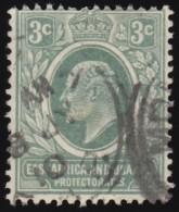 EAST AFRICA & UGANDA PROTECTORATES - Scott #41 King George V / Used Stamp - Kenya, Uganda & Tanganyika