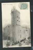 SERVIAN - EGLISE PAROISSIALE    - Obf0687 - Frankreich