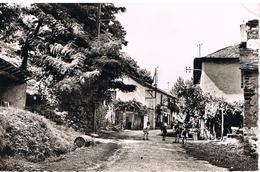 Saint Martin De Boubaux La Borie Cpsm - Autres Communes