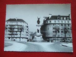 08 - SEDAN - MONUMENT DE 1870  ET AVENUE LECLERC - - Sedan