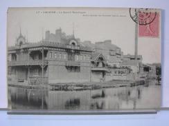 80 - AMIENS - LE SPORT NAUTIQUE - 1906 - Amiens