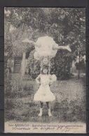 Les Andréo - Acrobates Fantastiques Merveilleux  - 1908 - Zirkus