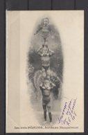 Les Trois Pépitos  - Acrobates Marquebouse - 1908 - Zirkus