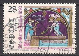 Spanien (1993)  Mi.Nr.  3112  Gest. / Used  (1fd29) - 1931-Heute: 2. Rep. - ... Juan Carlos I