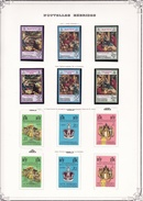 Nouvelles Hebrides - Collection Vendue Page Par Page - Timbres Neufs */** / Oblitérés- Qualité B/TB - Nouvelles-Hébrides