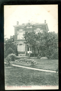 Duffel  :  Villa Bloemendal - Duffel