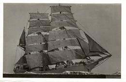 BONCAMP MAQUETTE       +- 18 * 13  CM - Barche