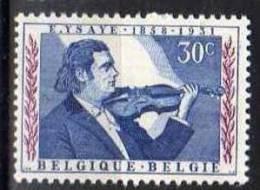 Belgique N° 1063 Luxe ** - Belgique