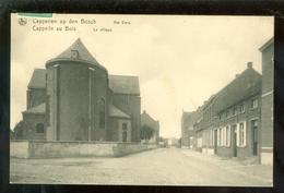 Capelle Au Bois  -  Kapelle Op Den Bos - Capellen Op Den Bosch  :  Le Village - Kapelle-op-den-Bos