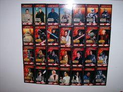 Magnets STAR WARS Le Gaulois Belle Et Complete Rare - Personnages