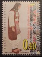 Bosnia And Hercegovina, HP Mostar, 2000, Mi: 65 (MNH) - Bosnia Herzegovina