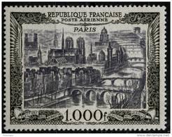 France PA (1950) N 29 * (charniere) - Poste Aérienne