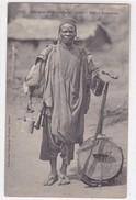 Afrique Occidentale - Guinée - Griot Soussou - Guinée