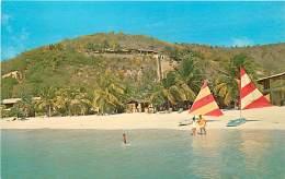 CARIBBEAN BEACH CLUB ANTIGUA WEST INDIES - Antigua & Barbuda