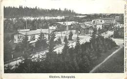 BELGIQUE ELIENBORN UEBUNGSPLATZ - Elsenborn (camp)