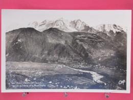 74 - Assy Passy - Vallée De L'Arve Et Le Mont Blanc - Excellent état - Scans Recto-verso - Passy