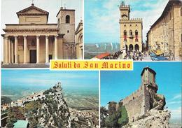 SAN MARINO - Saint-Marin