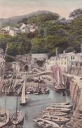 CPA. - DEVON. - Clovelly Harbour - Clovelly