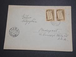 HONGRIE - Env Pour Budapest - 1948 - P21256 - Hungary