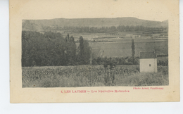 LES LAUMES - Les Nouvelles Rotondes - Other Municipalities