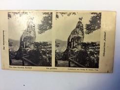 VINTAGE STEREO  PHOTO - Stereoskope - Stereobetrachter