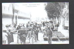 84  Avignon / Boulevard Saint Michel / Le Marché Aux Raisins (photo Copie Print (fond Neudin) - Avignon