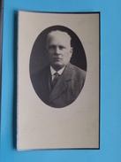 DP Modest SMETRYNS ( Elisa DIERICK ) Oordegem 31 Okt 1867 - St. Amandsberg 7 April 1941 ! - Religion & Esotericism