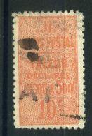 FRANCE ( COLIS  POSTAUX ) : Y&T N°  6  TIMBRE  OBLITERE , A  VOIR - Colis Postaux