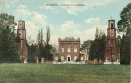 Seneffe. Château De Scrawelle. - Seneffe