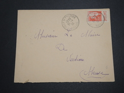 FRANCE - Env Avec Timbre PUB Pour Verdun - P21273 - Advertising