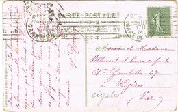O.MEC KRAG PARIS GARE DE L'EST JEUX OLYMPIQUES PARIS 1924 SUR CPA COL DE L'ARMEE FRANCAISE CORPS DE GENIE