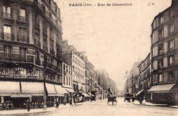 V6289 Cpa 75 Paris - Rue De Charenton - Arrondissement: 12