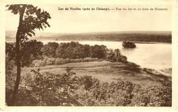 Lac De Virelles (Chimay). - Chimay
