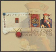 NA 33 - Magna Carta - Belgique