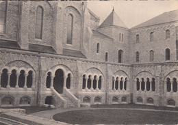 G , Cp , 81 , DOURGNE , Abbaye Saint-Benoit D'En-Calcat , Le Cloître - Dourgne