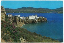 HZ32     Spagna - Ibiza - Ciudad La Pena - Ibiza
