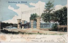 67 - Niederburg Beil Illkirch - Frankreich