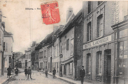 ILLIERS  -  Rue Saint Hilaire - Illiers-Combray