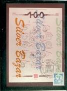 SINDACATI-CGIL-CAMERA DEL LAVORO-FIRENZE-ANNULLO SPECIALE- MARCOFILIA- - Sindacati